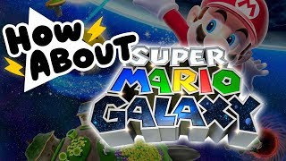 Download Is Mario Galaxy a Good Mario Game? || HOW ABOUT THIS GAME? Video