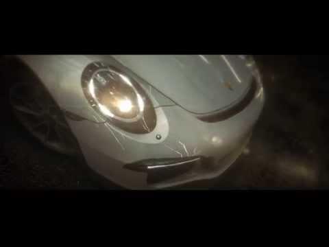 Porsche 911 GT3 unlock - Need for Speed: Rivals