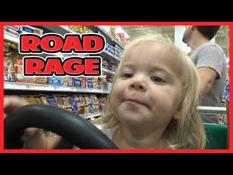 ☞ RORY HAS ROAD RAGE | FAMILY VLOG EP 13 | SMELLYBELLYTV