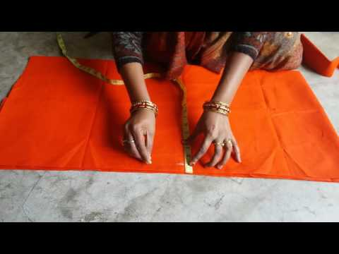 How to make 6 Kali Petticoat (saree petticoat) Cutting and Stitching DIY