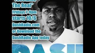 ToneTalks Dash Radio - Barely Any Black Millionaires - Guest Matt Bruenig & Yvette Carnell - 10/6/17