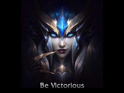 Victorious Elise Skin Spotlight - Released