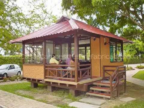 Casas campestres prefabricadas for Disenos de fincas campestres