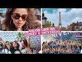Dei Uma Volta Ao Mundo E Conheci Hollywood Vlog 3