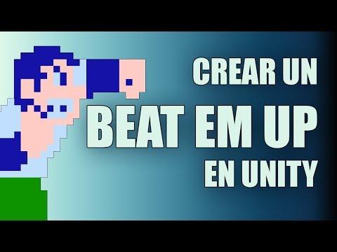 CREAR un BEAT EM UP en UNITY