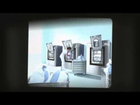 Commercial Dishwashing Machines Scotland