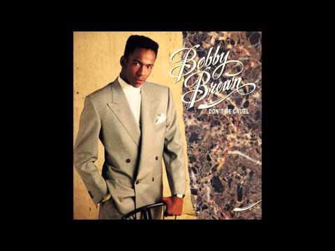 Bobby Brown - I Really Love You Girl