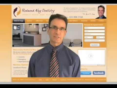 Redmond Dentist | Redmond Way Dentistry | (425) 898-2168