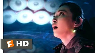 The Meg (2018) - Giant Squid Attack Scene (1/10)   Movieclips