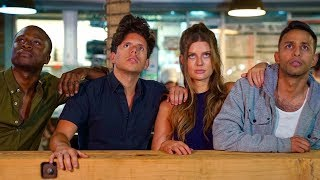 Circle of Strangers | Rudy Mancuso, Anwar Jibawi & Hannah Stocking