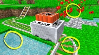MISTAKES ONLY NOOBS MAKE IN MINECRAFT!