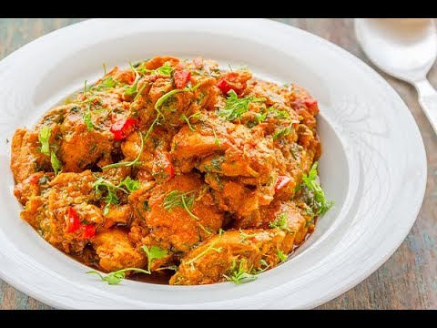 Indian Spiced Chilli & Ginger Chicken   Flavor Quotient