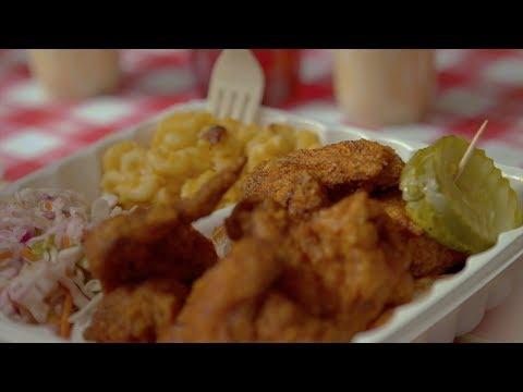 Columbus Neighborhoods: Hot Chicken Takeover