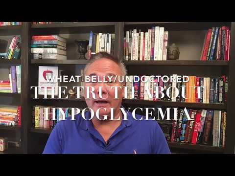 The Truth About Hypoglycemia