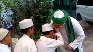 Syekh Fadhil Al- JAilani, Cucu Syekh Abdul Qadhir Al-Jailani_eps 2
