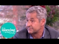Newsreader Mark Austin Regrets How He Handled His Daughter's Anorexia | This Morning