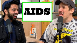 """Schulz Says """"We Need To Give Scientists AIDS"""" 