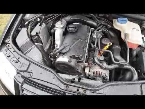 HOW TO clean MAP(Mass Air Pressure) sensor on 1.9tdi