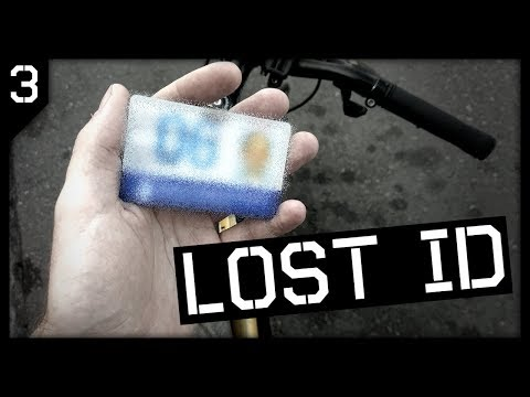 RETURNING A LOST ID