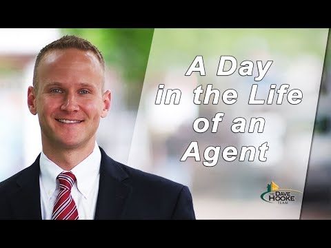 Central PA Real Estate Agent: What Does a Day in the Life of a Real Estate Agent Look Like?