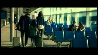 Ryanair: Allocated Seating (UK/IRE TV Ad)
