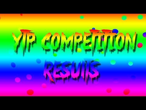 YTP Competition #2 Results!