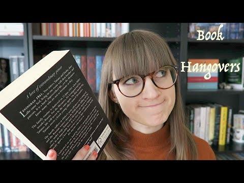 Book Hangovers