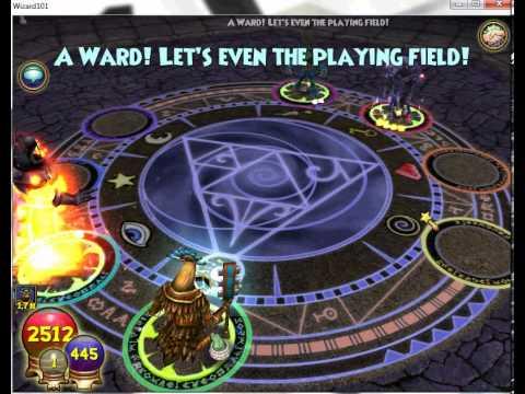 Wizard101 Efreet Quest