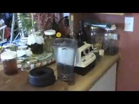 Herbal Cream / Lotion