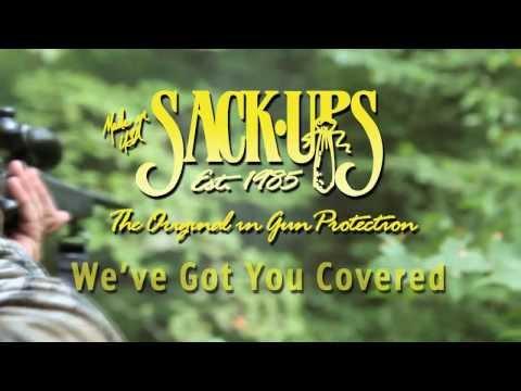 Sack-Ups we've got you covered...