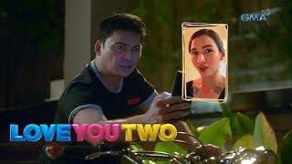 Love You Two: Jake warns Raffy | Episode 48