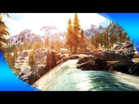 How To Make Skyrim Look Next Gen - Skyrim Special Edition Mods (Xbox/PC)
