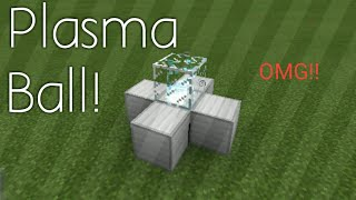 Download How To Make A Plasma Ball - Minecraft (PC, PE,) Video