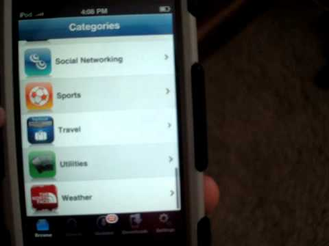*New* How to get installous on iphone, iphone 3g, ipod touch 1st  2nd 3rd and 4th gen