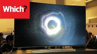 Samsung QLED TVs 2017  - Which first look from CES 2017