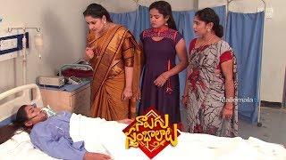 Naalugu Sthambalata Serial Promo - 18th September 2019 - Naalugu Sthambalata Telugu Serial