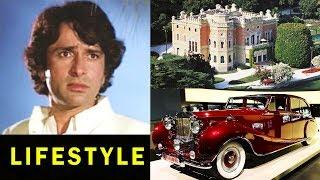 Shashi Kapoor Lifestyle - Income,Net Worth,Cars,Family and Etc