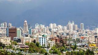 Tehran City | Iran