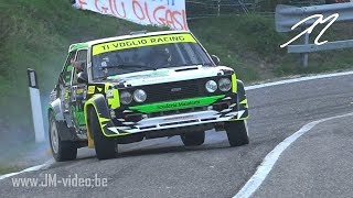 Best of Rally Legend | Colin McRae Tribute 2017 by JM