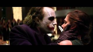 """""""the Dark Knight"""" - Very Poor Choice Of Words Hd"""