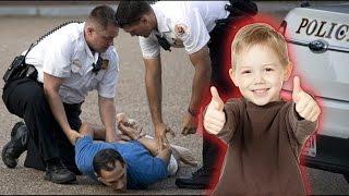 10 CRIMINI RISOLTI DA BAMBINI