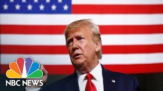 Download Watch Live: Trump Speaks At The American Veterans National Convention | NBC News Video