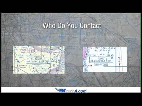 VFR Flight Plan