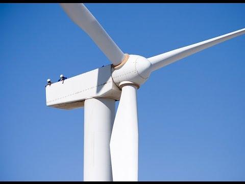 Occupational Video - Wind Turbine Technician