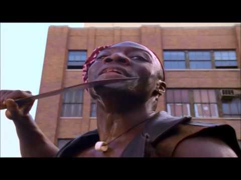 Xxx Mp4 How Simon Adebisi Ended Up In OZ 3gp Sex