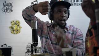 Curren$y talks almost dying on Lean with Lil