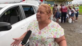 Heartbreak and Devastation in Puerto Rico, What