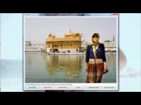 Image Search Engine / Image retrieval system