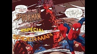 Download Historia del Spider-Man Zombie - Especial ″Homecoming″ Video