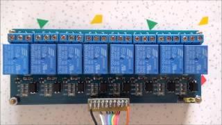Bionic Arduino Class Arduino Electronic Circuits
